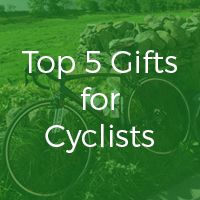 Top 5 Gifts for Cyclists
