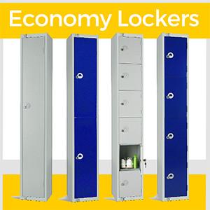Economy Lockers