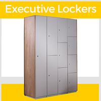 Executive Lockers