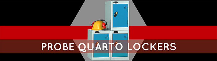 Probe Quarto Lockers