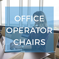 Office Operator Chair Range: Latest Additions