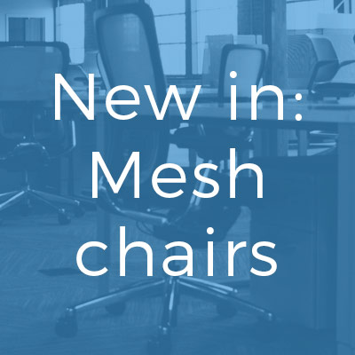 New Mesh Office Chair