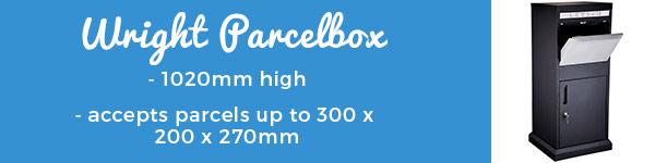 Wright Parcel Box