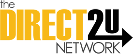 Direct2U Logo