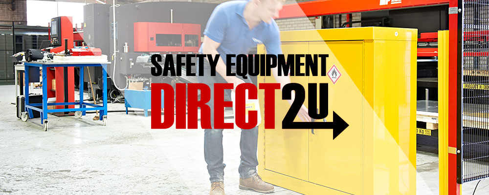 Safety Direct2U About Us