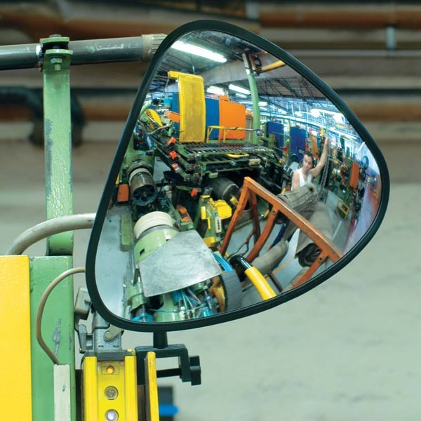 The Importance Of Safety Mirrors Safety Blog