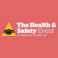The Health & Safety Event 2017: NEC Birmingham