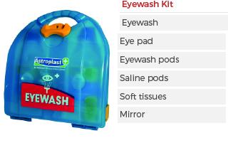 Eyewash Kit