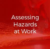 Assessing Hazards at Work [HSE Reg & Case Studies]