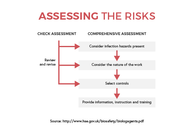 Assessing the Risks