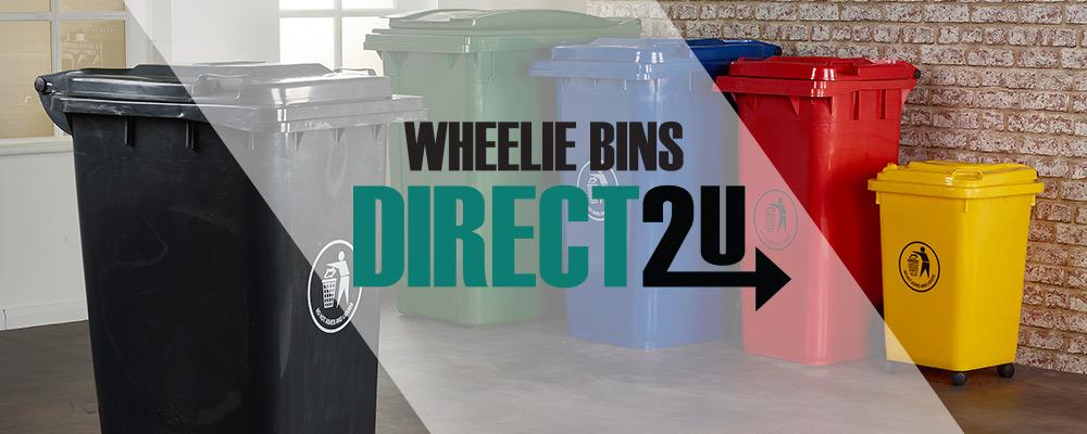 Wheelie Bins Direct2U About Us