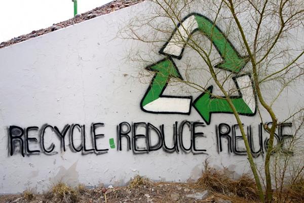 Circular Economy: EU Recycling