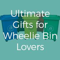 wheelie bin lovers