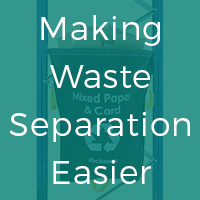 Waste Separation – 2015 Waste Regulations