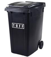 wheelie bin, wheelie bin colours, wheelie bin sizes, 360 litre