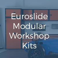 Euroslide Modular Workshop Kits