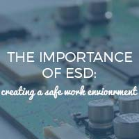 The Importance of ESD