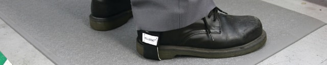 ESD Footwear & Clothing