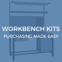 Workbench Kits: Easy as 1-2-3