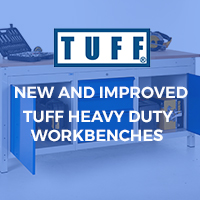 tuff heavy duty workbenches thumnail