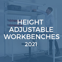 Height adjustable workbenches blog