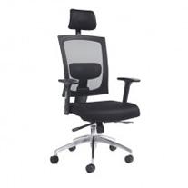 Gemini Mesh Back Office Chair