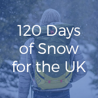 Cold and Snow set for UK