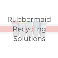 Rubbermaid Recycling Solutionss