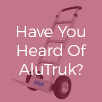 Have you Heard About AluTruk?