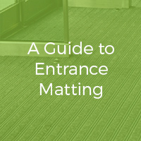 A guide to Entrance Matting