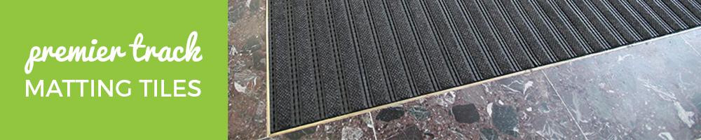Premier Track Matting Tiles