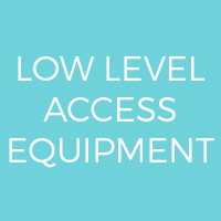 Low Level access equipment