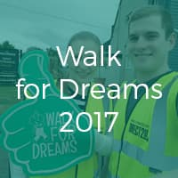 Walk for Dreams 2017