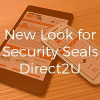 A New Look for Security Seals Direct2U
