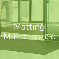 Matting Maintenance: How to Clean Commercial Mats