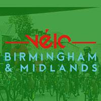 Vélo Birmingham & Midlands 2019