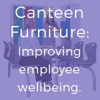 Canteens, can they help your office?