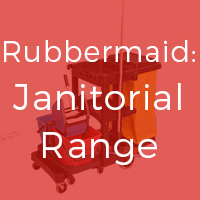 Our NEW Janitorial Range