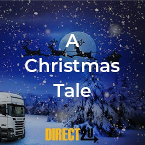 Christmas Tale D2U Featured Image