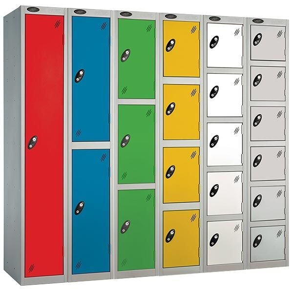 Probe Activecoat Lockers