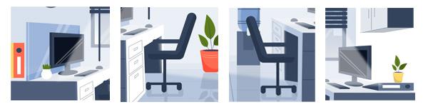 Accessible workplace, ergonomical workplace, ergonomics