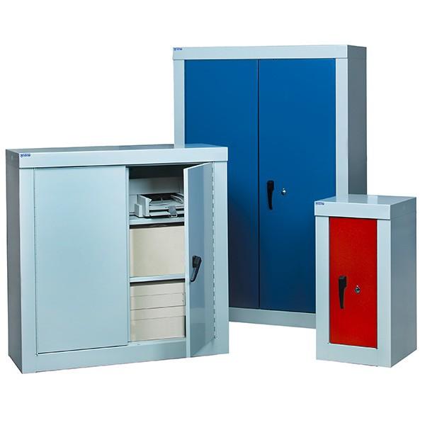 Security Storage Cupboards